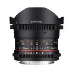 Samyang 12mm VDSLR T3.1 ED AS NCS Fish-eye