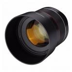 Samyang AF 85mm f1.4 | Sony FE