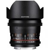 Samyang 10mm T3.1 VDSLR