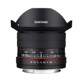 Samyang 12mm f2.8 ED AS NCS Fish-eye