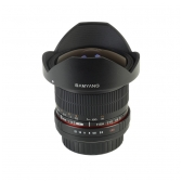 Samyang 8mm f/3.5 Aspherical IF MC Fish-eye  CSII
