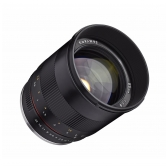Samyang MF 85mm f1.8 ED UMC CS