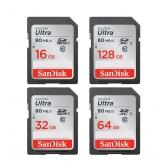 SanDisk SDHC/SDXC Ultra 80mb/s