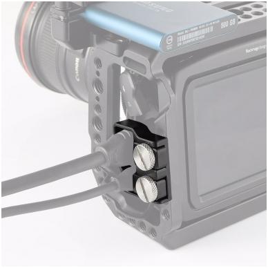SallRig 2246 HDMI/USB-C Cable Clamp 4