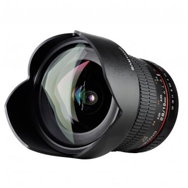 Samyang 10mm f/2.8 ED AS NCS CS 2
