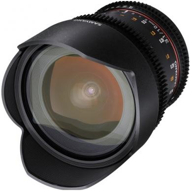 Samyang 10mm T3.1 VDSLR 2