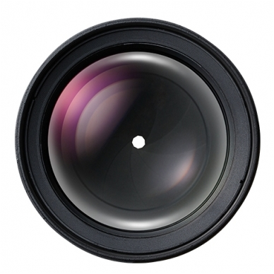 Samyang 135mm f/2.0 ED UMC 5