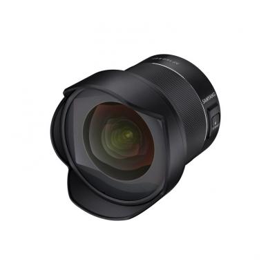 Samyang AF 14mm f/2.8 CANON EF 4