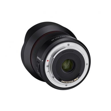Samyang AF 14mm f/2.8 CANON EF 5