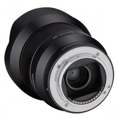 Samyang AF 14mm f/2.8 Sony FE 3
