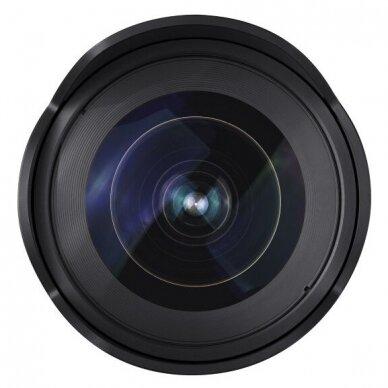 Samyang AF 14mm f/2.8 Sony FE 4