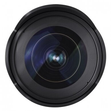 Samyang AF 14mm f2.8 Sony FE 3