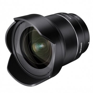 Samyang AF 14mm f/2.8 Sony FE 2