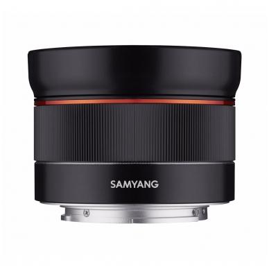 Samyang AF 24mm f2.8 FE 2
