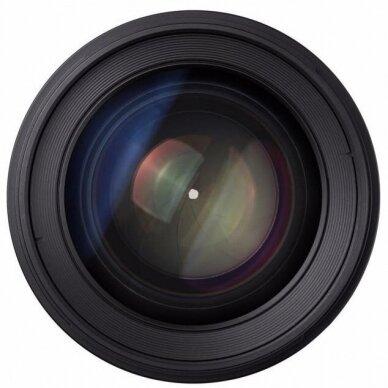 Samyang AF 50mm f1.4 SONY FE 3