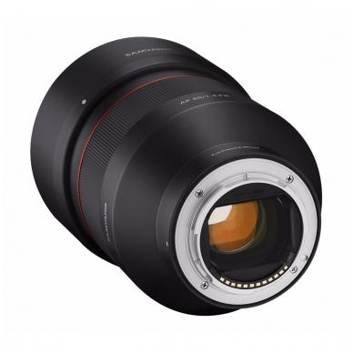 Samyang AF 85mm f1.4 | Sony FE 2