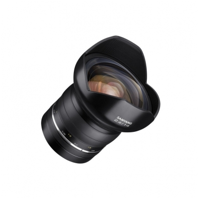 Samyang Premium XP 14mm F2.4 Canon EF 3