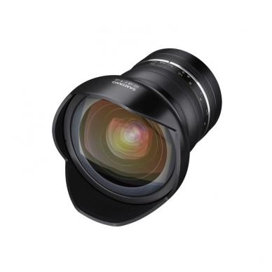 Samyang Premium XP 14mm F2.4 Canon EF 4