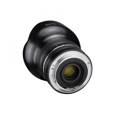 Samyang Premium XP 14mm F2.4 Canon EF 5