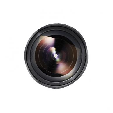 Samyang Premium XP 14mm F2.4 Canon EF 6