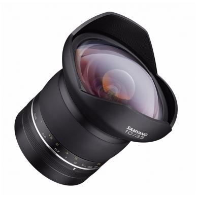 Samyang Premium XP 10mm f3.5 CANON EF