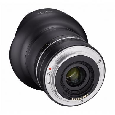 Samyang Premium XP 10mm f3.5 CANON EF 4