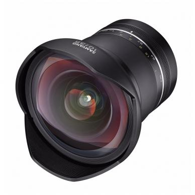 Samyang Premium XP 10mm f3.5 CANON EF 2