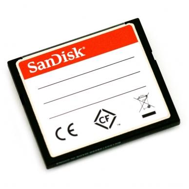 SanDisk CompactFlash Extreme Pro CF 160MB/s 2