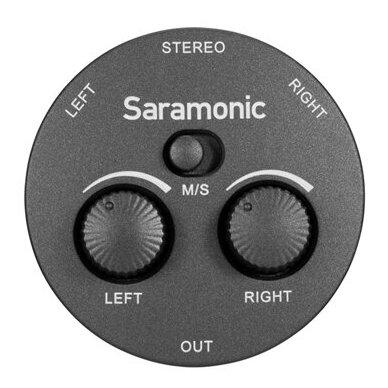 Saramonic AX1 Adapter