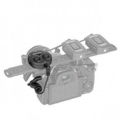 Saramonic AX1 Adapter 4