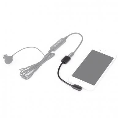 Saramonic DITC80 adapteris 4