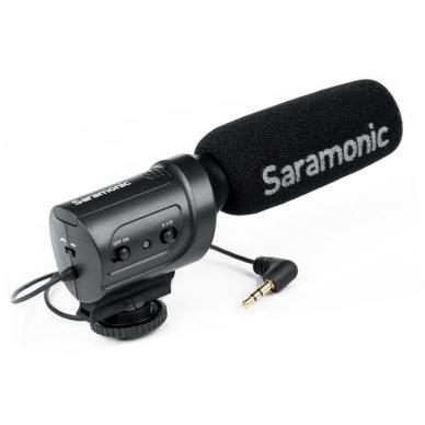 Saramonic SR-M3 3