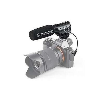Saramonic SR-M3 4