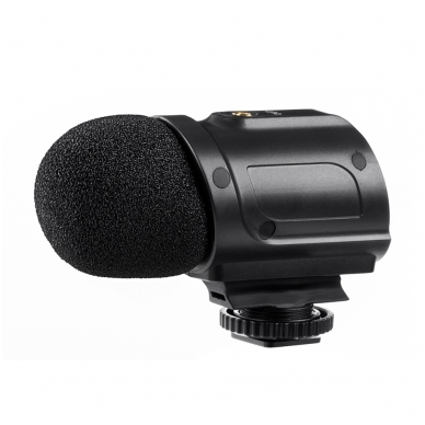 Saramonic SR-PMIC2 Stereo Condenser