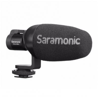 Saramonic Vmic Mini 3