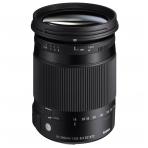 Sigma 18-300mm F3.5-6.3 DC MACRO OS HSM | C