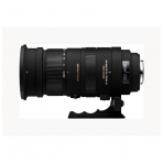 Sigma 50-500mm F4.5-6.3 APO DG OS HSM