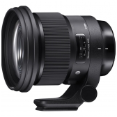Sigma 105mm f1.4 DG HSM Art | Sony E