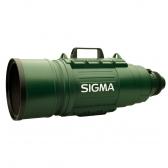 Sigma 200-500mm F2.8 APO EX DG