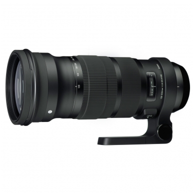 Sigma 120-300mm F2.8 DG OS HSM | S