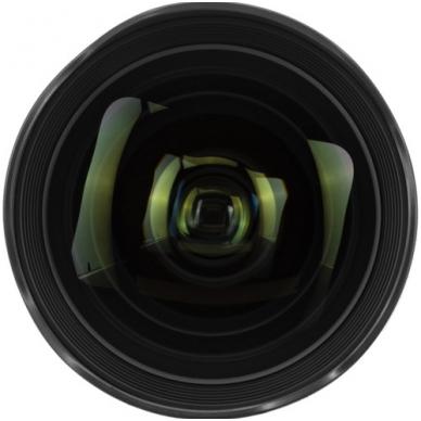 Sigma 20mm f1.4 DG HSM Art | Sony E 3