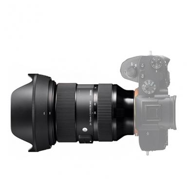 Sigma 24-70mm f2.8 DG DN ART 3