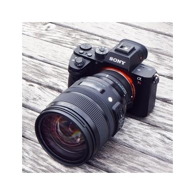 Sigma 24-70mm f2.8 DG DN ART 4