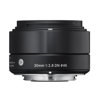 Sigma 30mm f2.8 DN   Art 2