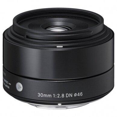 Sigma 30mm f2.8 DN   Art