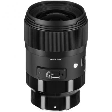 Sigma 35mm f1.4 DG HSM Art | Sony E 2