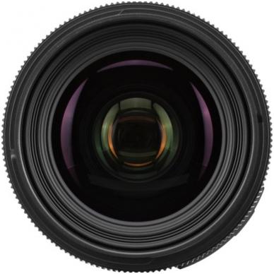 Sigma 35mm f1.4 DG HSM Art | Sony E 3