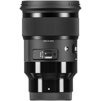 Sigma 50mm f1.4 DG HSM Art   Sony E 3