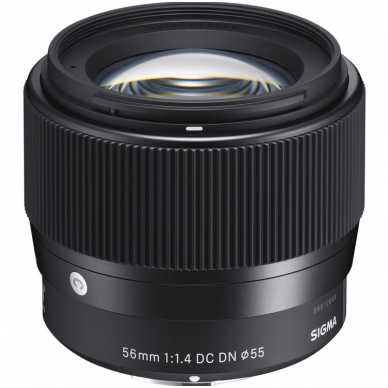 Sigma 56mm f1.4 DC DN Contemporary