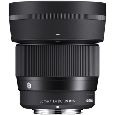 Sigma 56mm f1.4 DC DN Contemporary 2